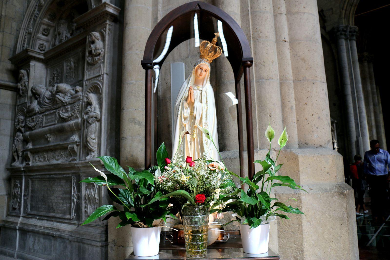 Crêche de la basilique San Lorenzo Maggiore, Naples