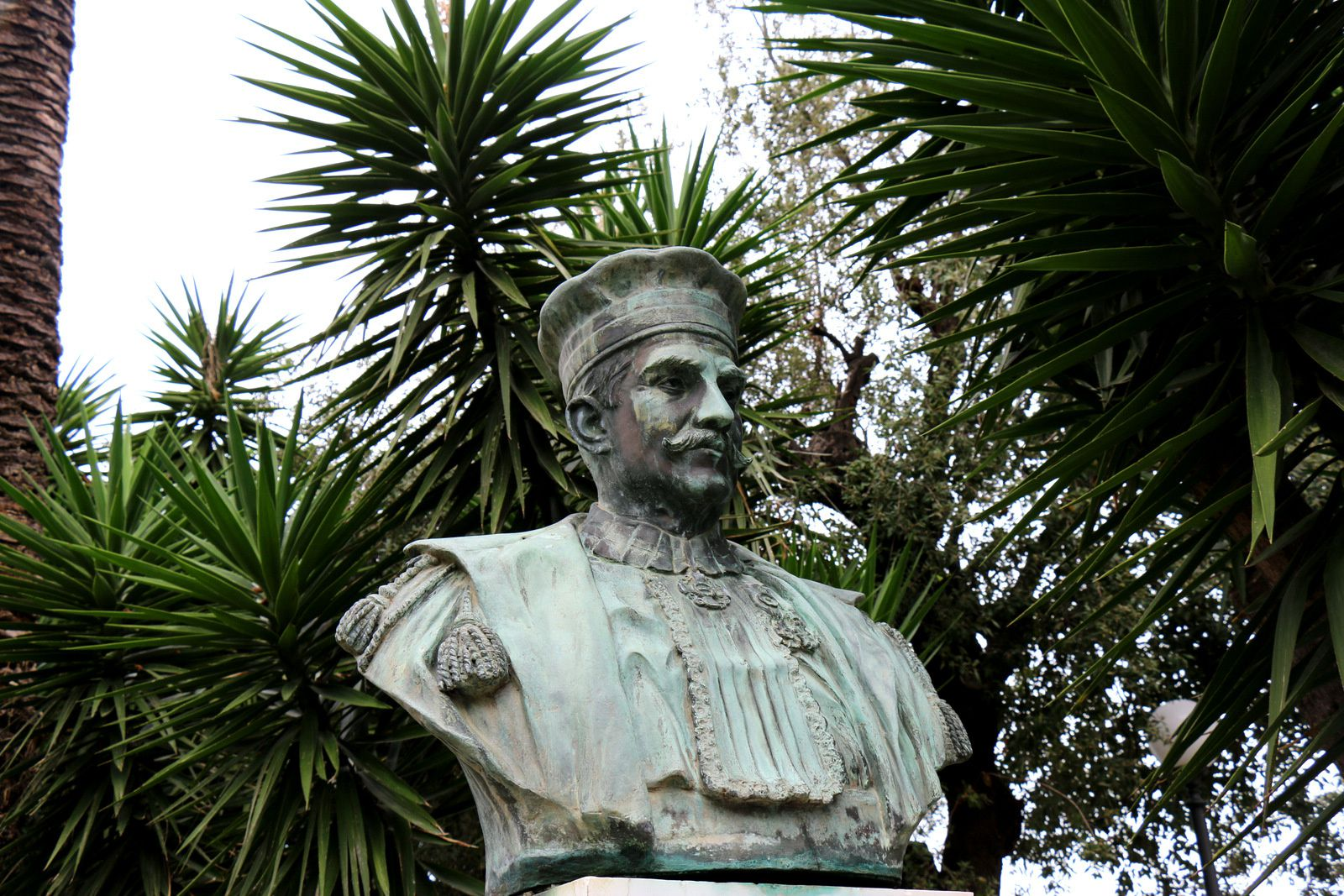 Francesco Saverio Gargiulo, Sorrente