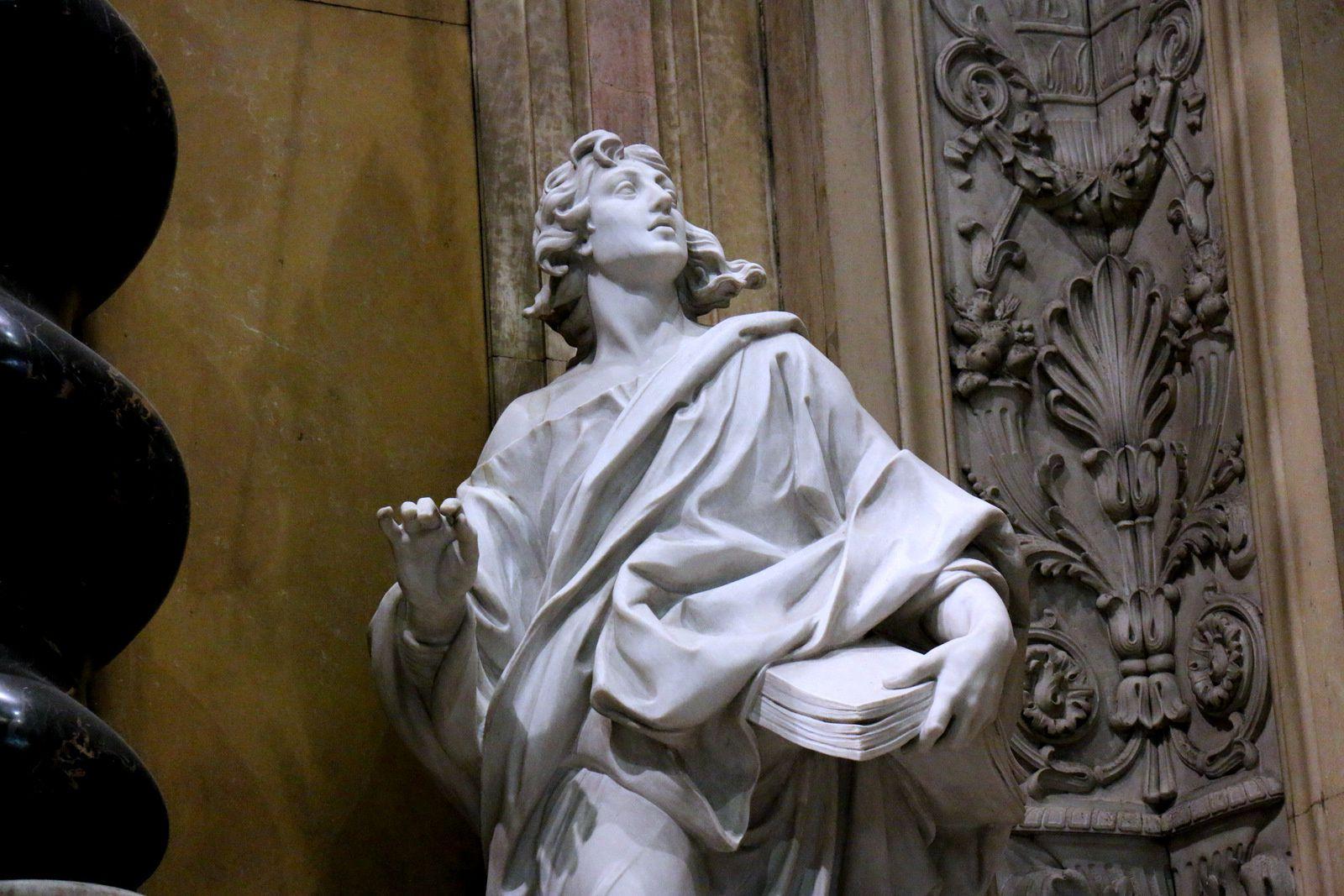 Chapelle de Notre-Dame de la Miséricorde, cathédrale Di Santa Maria Assunta, Savone (Italie)