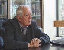 Hommage à l'historien: Maurice Agulhon
