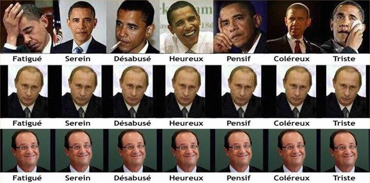 La blagounette franco-russo-américaine...