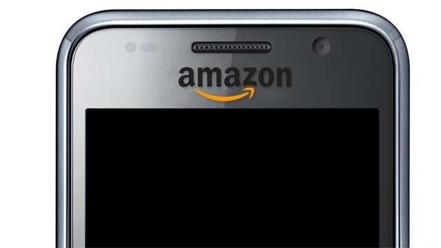 Amazon et l'appel du 18 juin - Le smartphone &quot&#x3B; intuitif&quot&#x3B;