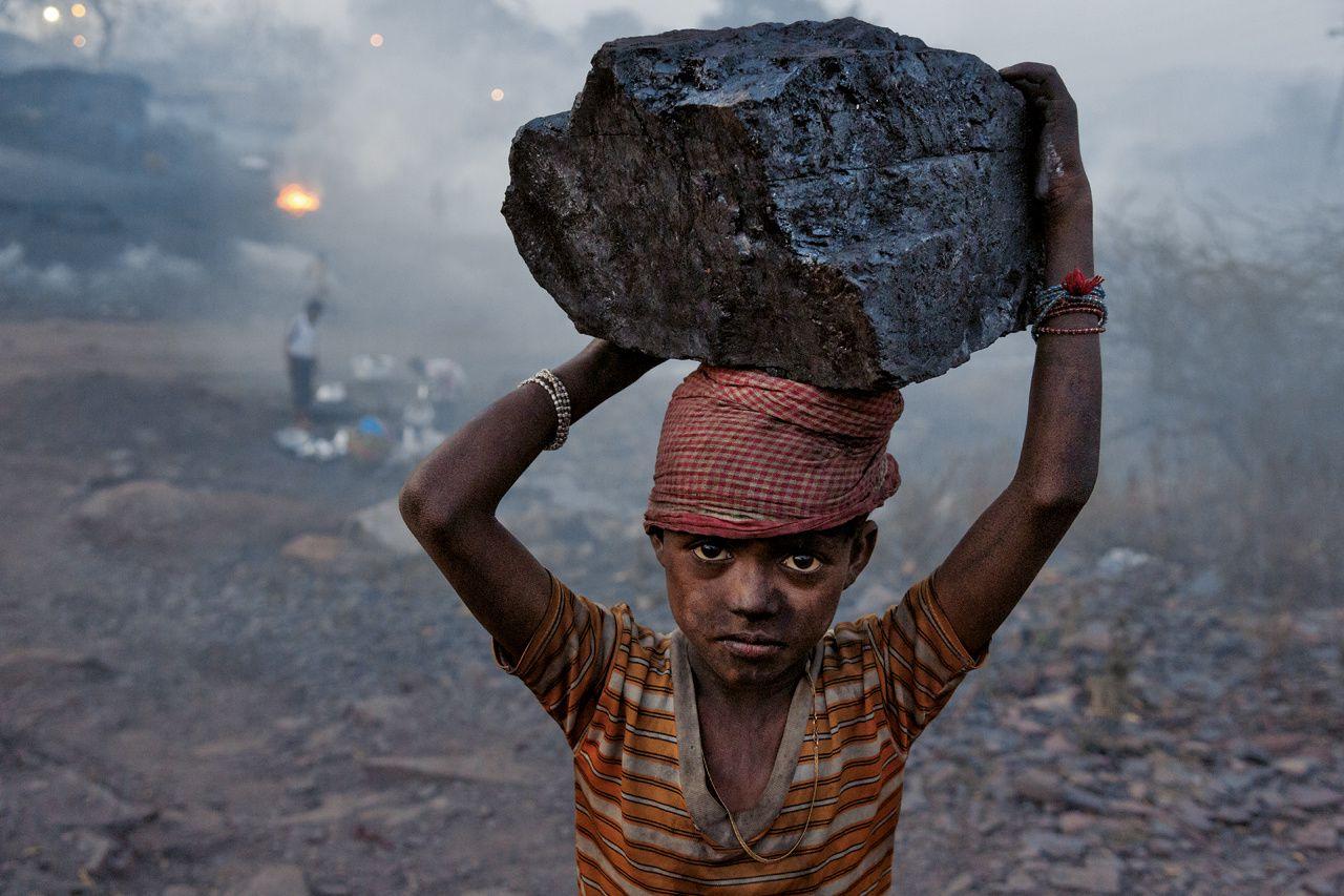 Le charbon pourrait-il avoir un nouvel avenir ?