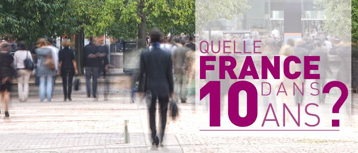 Quelle France dans 10 ans ? Rapport remis à la gouvernance &quot&#x3B;Hollandie&quot&#x3B;