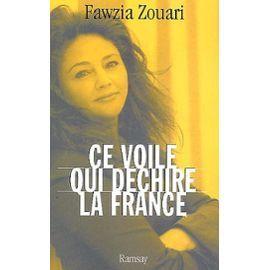 """Le coup de gueule par Fawzia Zouari: """" Il y a des jours où je regrette d'être née arabe."""""""