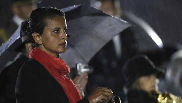 Najat Vallaud-Belkacem ministre de l'Education nationale mais pour quel genre et quelle vérité ?