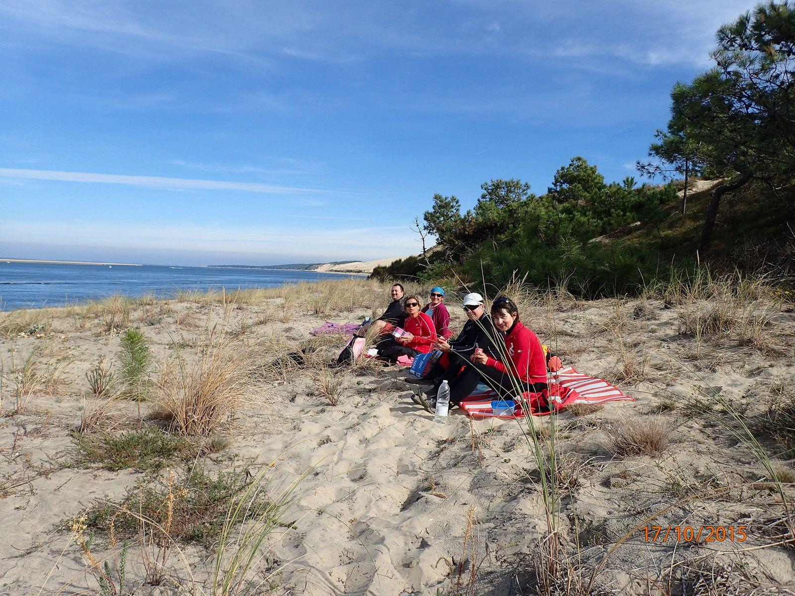 La dune, finalement c'est pas mal