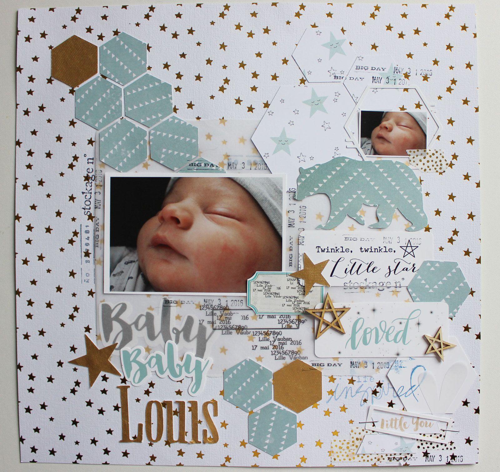 Little Star &quot&#x3B; LOUIS &quot&#x3B;