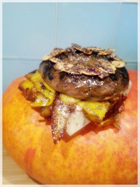 Bagels de Halloween express !!!!