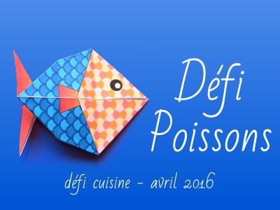 Cake de pommes de terre au saumon et crevettes Defi Poissons