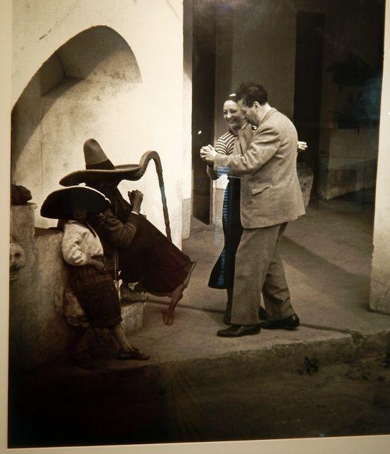 Superbes photos de Leo Matiz