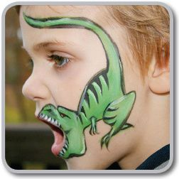 credit photo http://www.extremefacepainting.com/facepainting.htm