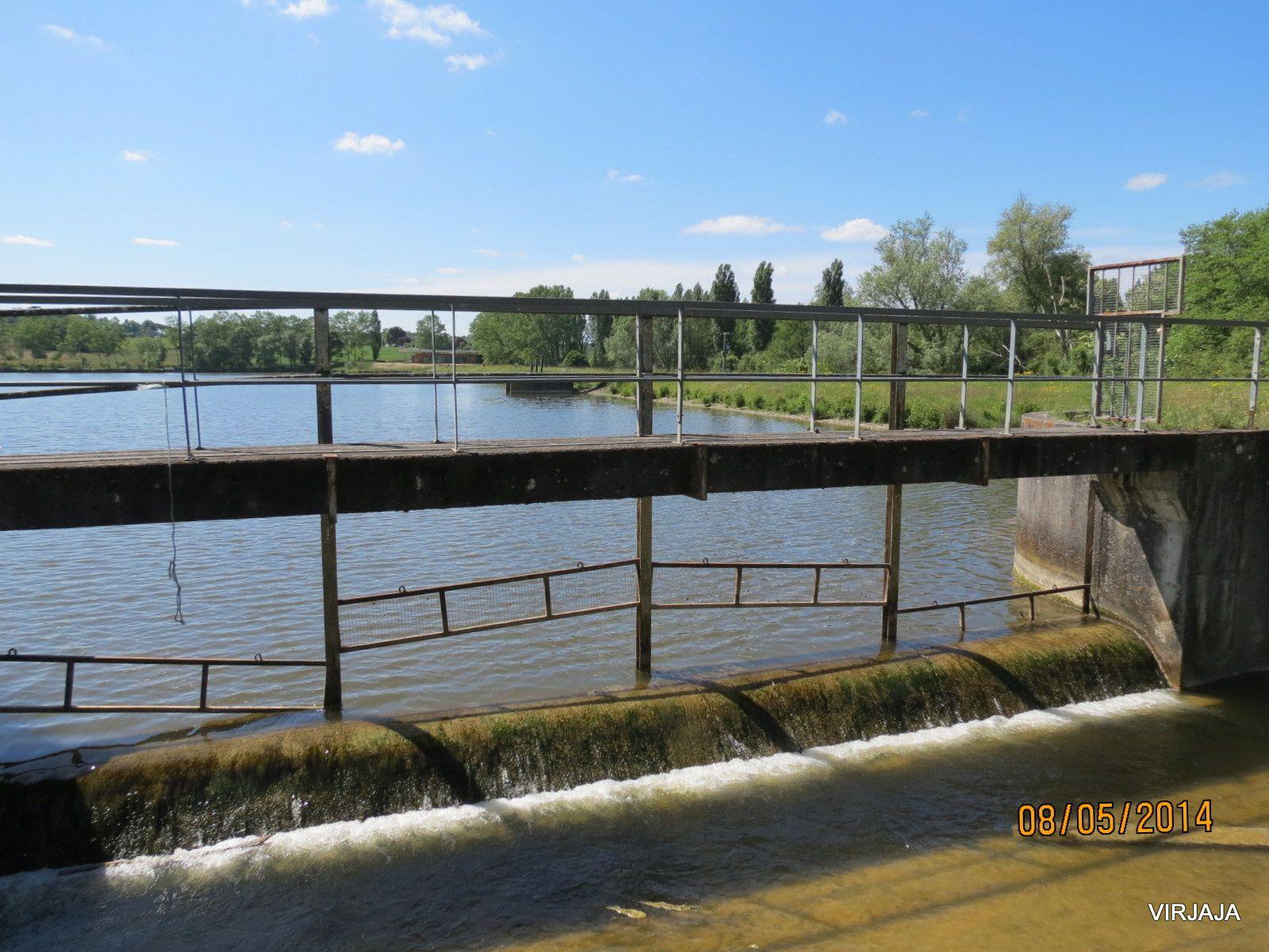 lac de la Prade
