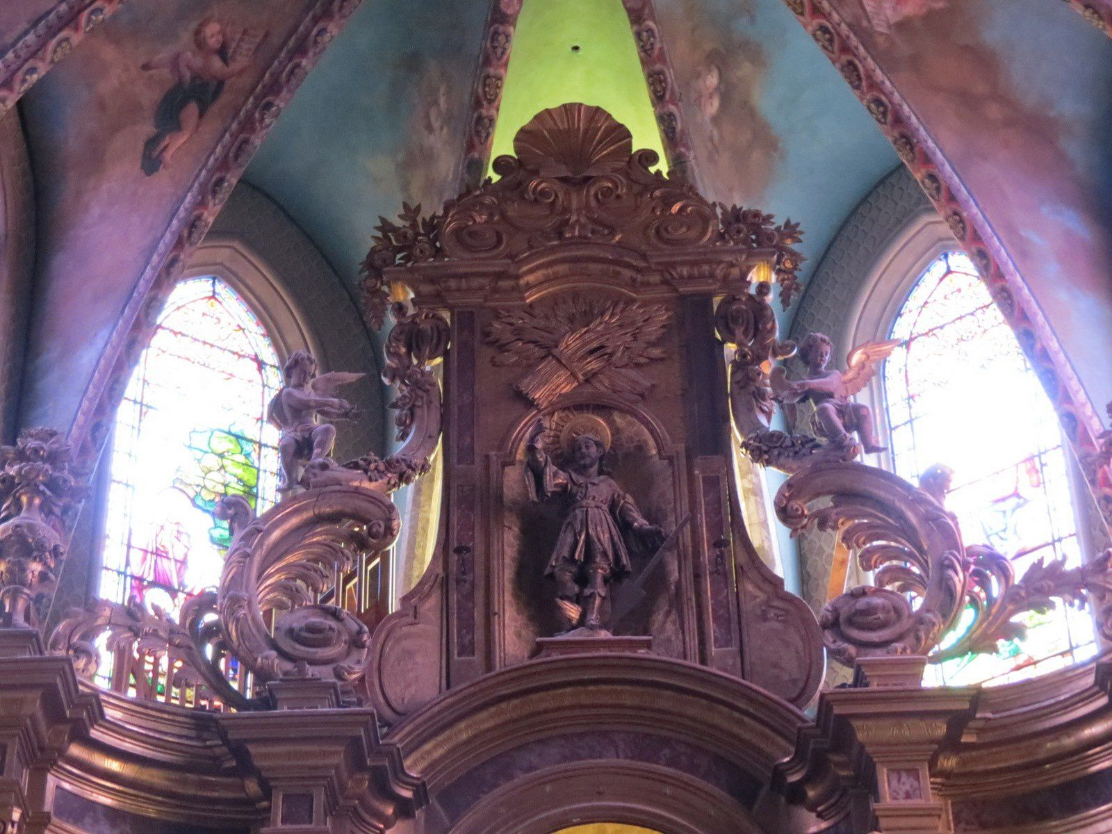 Eglise St Jacques 2
