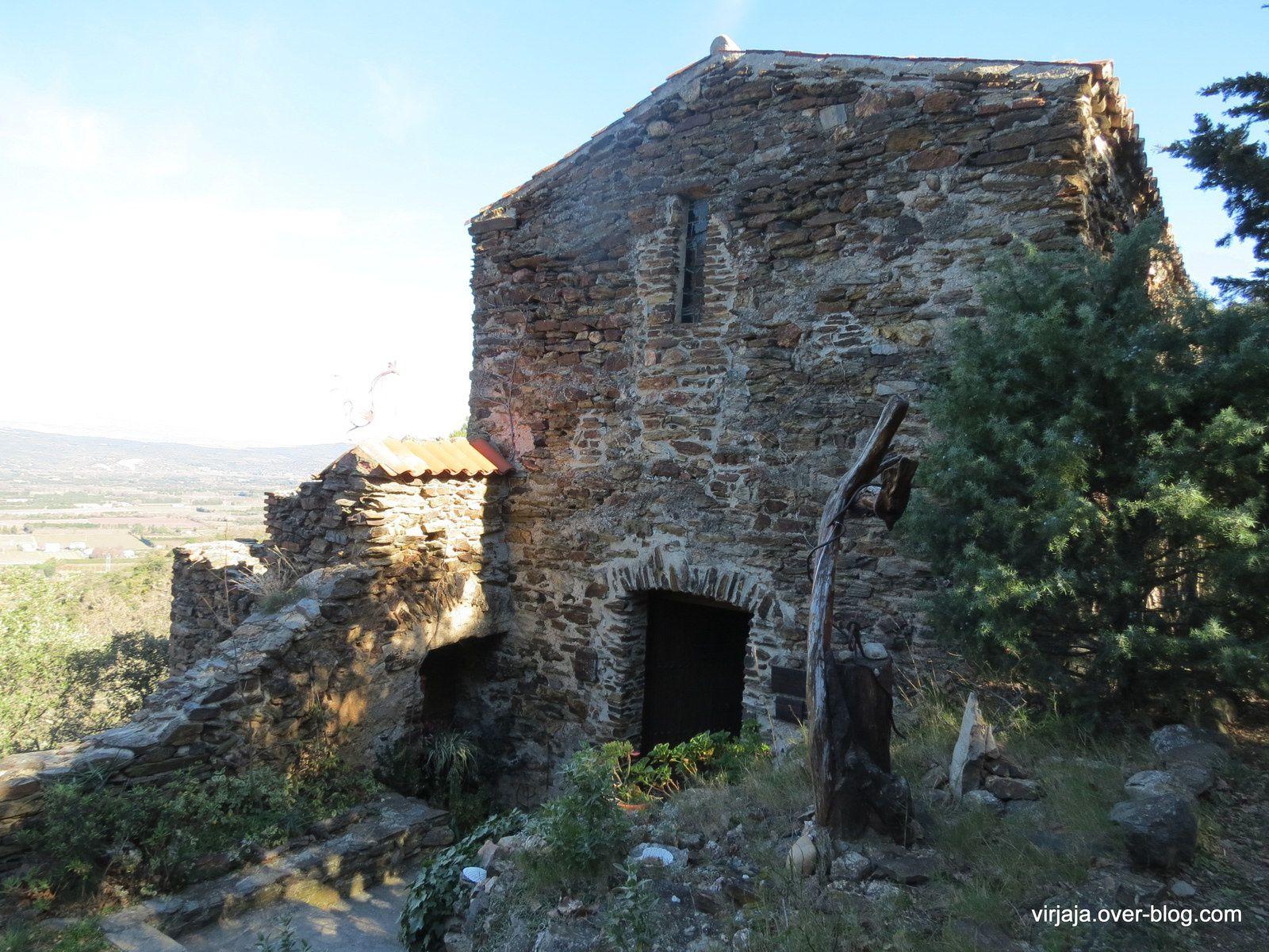 Ermitage Saint-Maurice