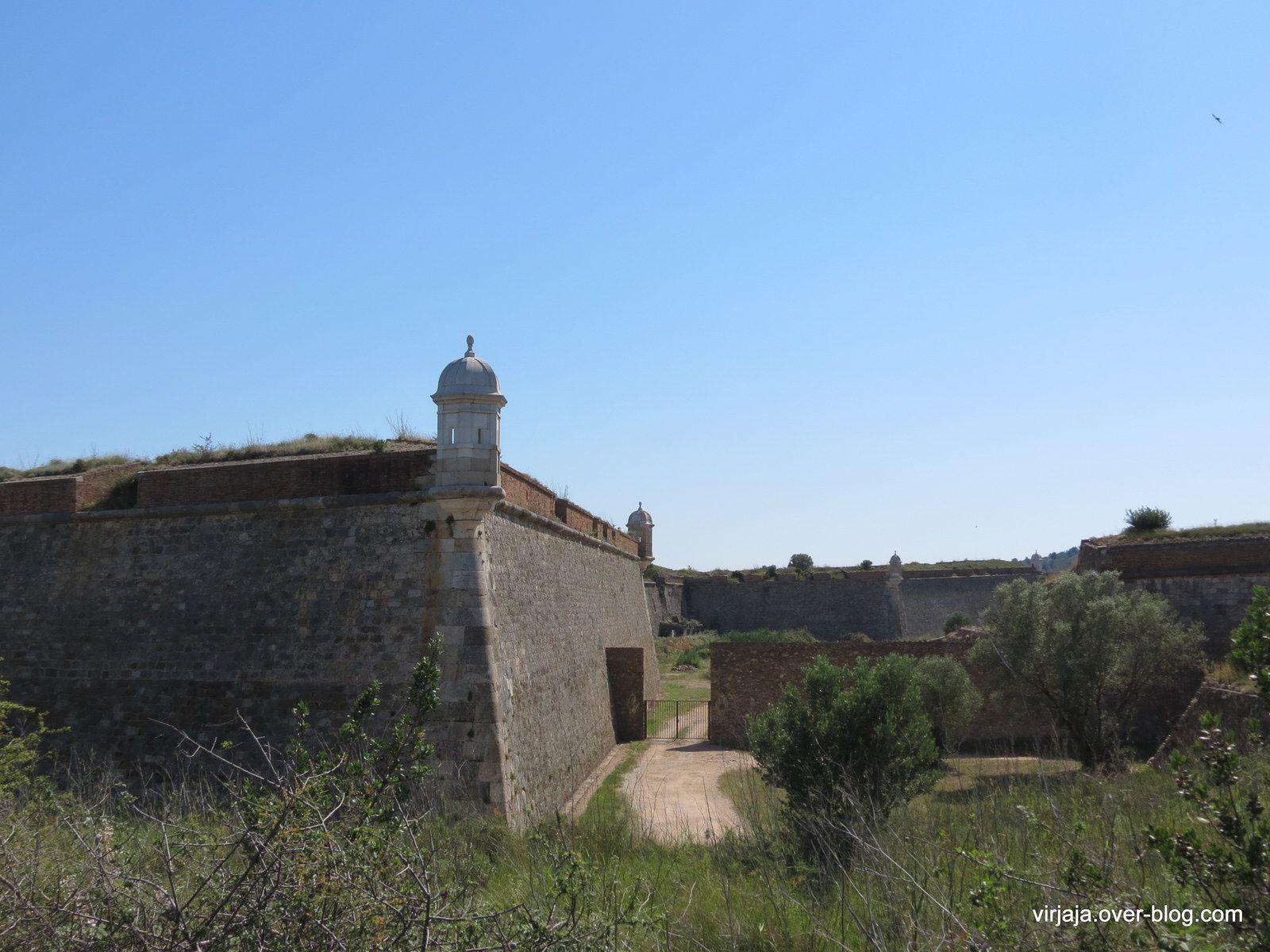 Chateau de Sant Ferran