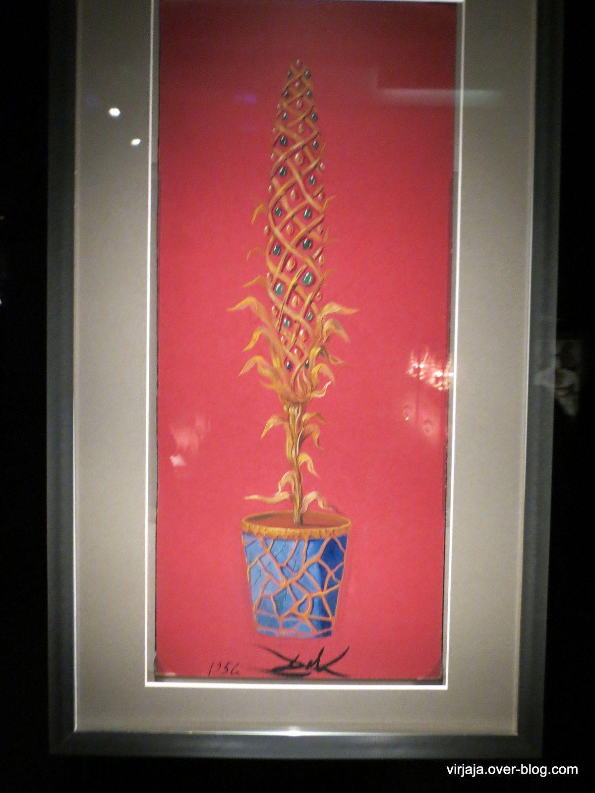 les bijoux de Dali