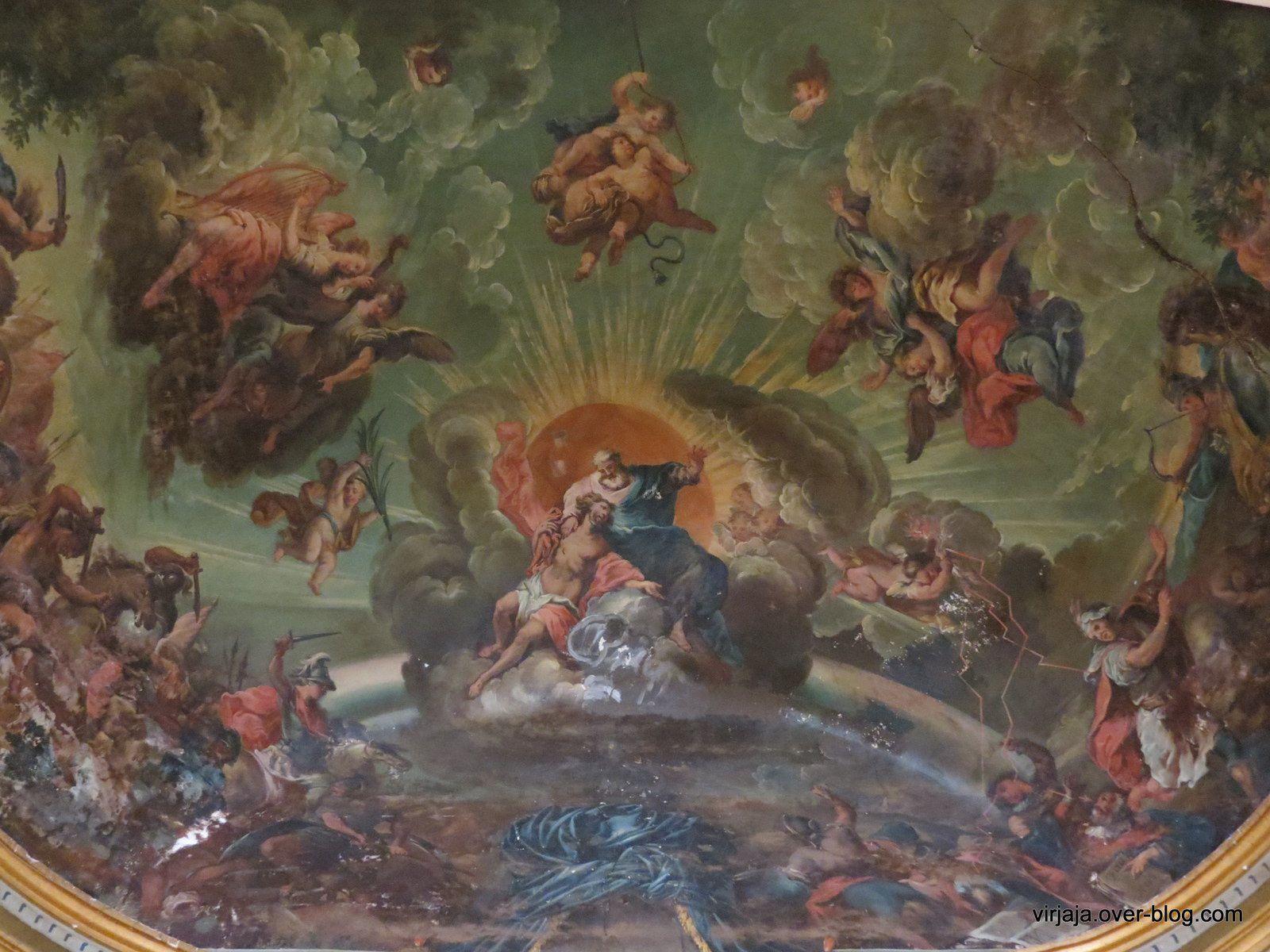 Chapelle du Tiers-Ordre