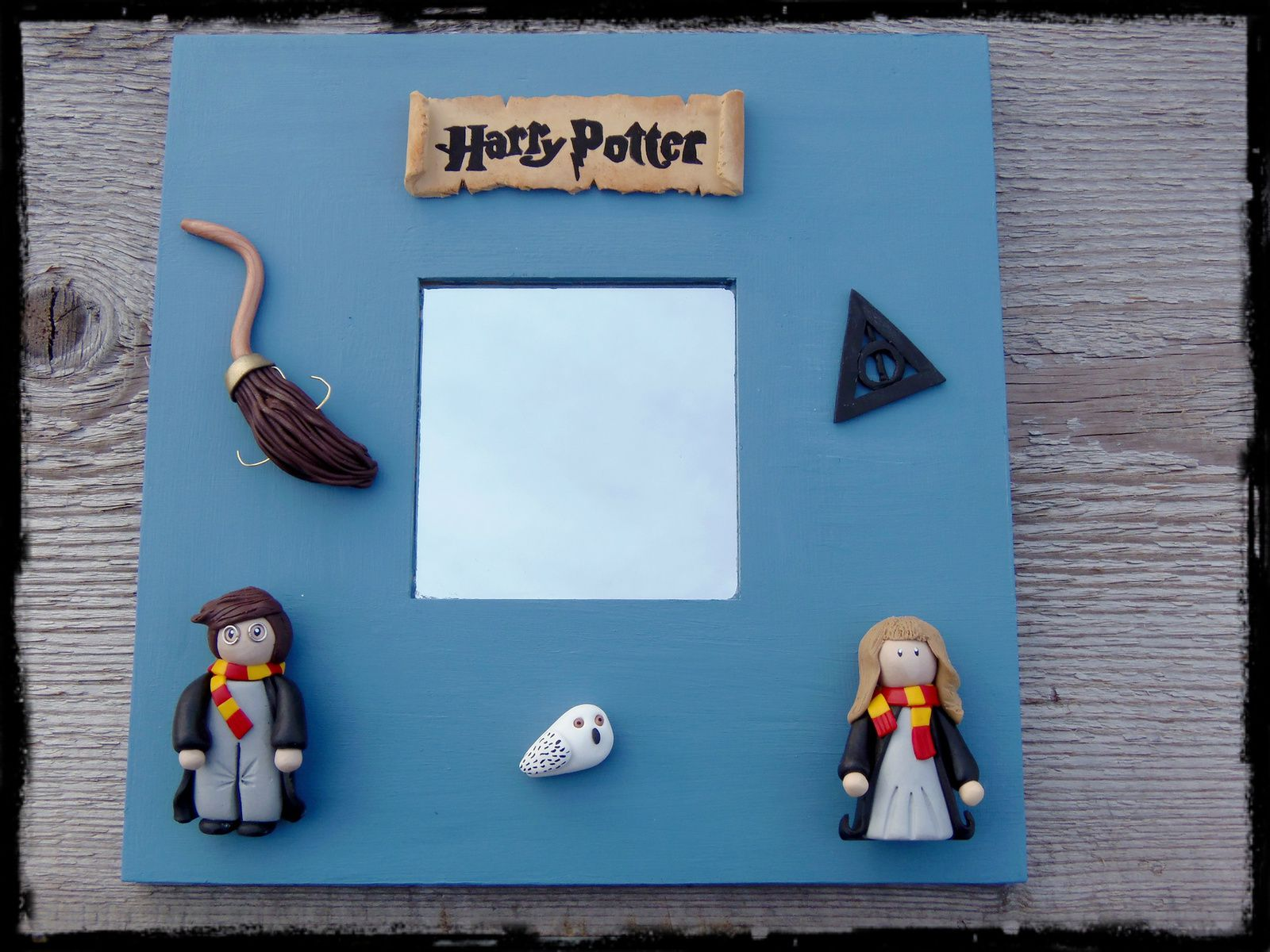 Miroir Harry Potter
