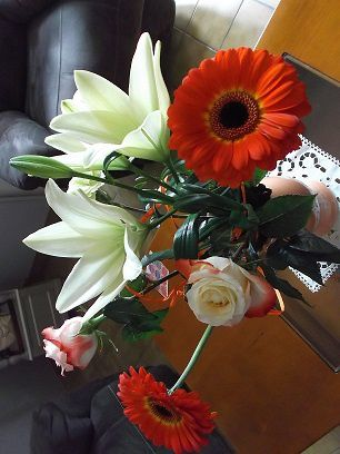 Cartes, fleurs et cadeauxxxx