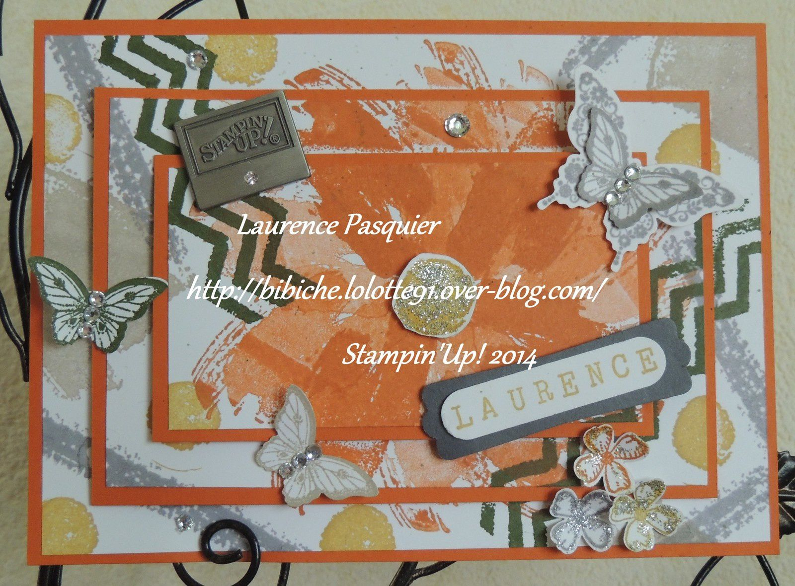 Formation Stampin'Up!