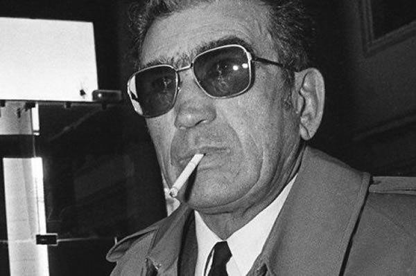 Pierre Debizet