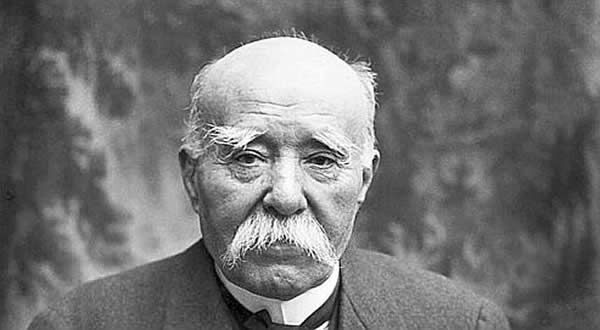 Clemenceau Georges