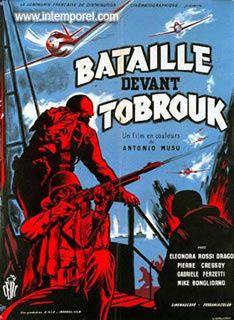 Bataille devant Tobrouk