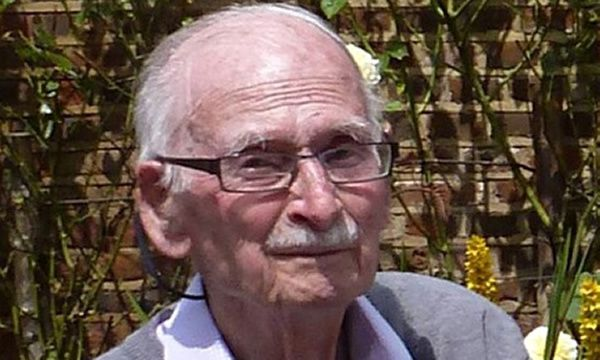 The second world war experiences of Harry Allpress led him to develop an international youth camp that still meets annually