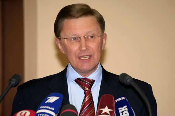 Qui est le nouveau dirigeant des chemins de fer russes
