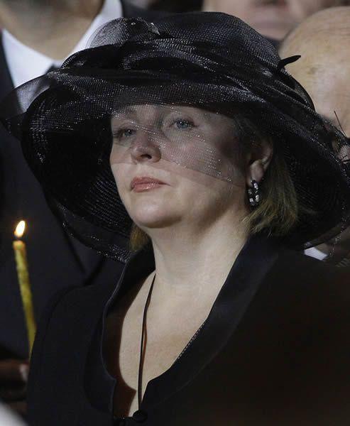Lioudmila Poutina
