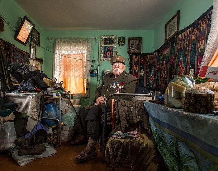 'The Hiroshima bomb detonated 3km from my house': veterans around the globe tell their extraordinary war stories