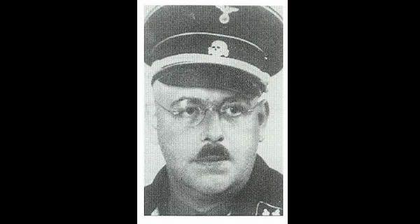SS-Brigadeführer und Generalmajor der Polizei