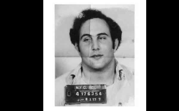 David Berkowitz, « le fils de Sam »