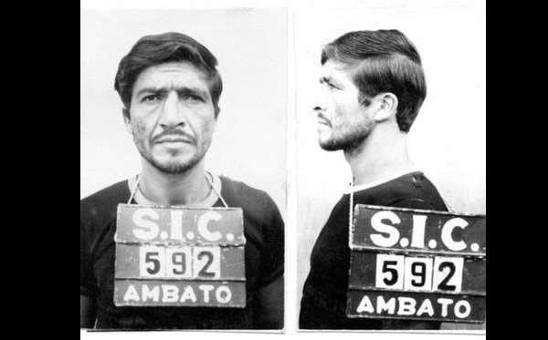 Pedro López, « le monstre des Andes »