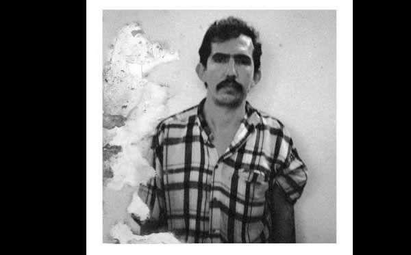 Luis Garavito, « la Bête »