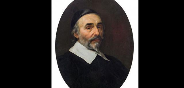 """""""Portrait d'un homme"""", Bartholomeus van der Helst, 1647"""