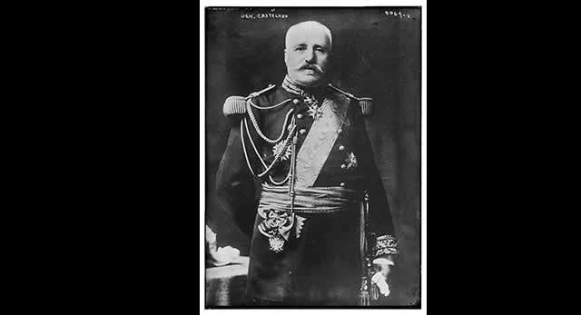 Comment Pétain est devenu le héros de Verdun