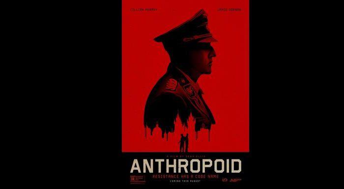 Anthropoid : Jamie Dornan dans la peau d'un chasseur de Nazis, la bande-annonce