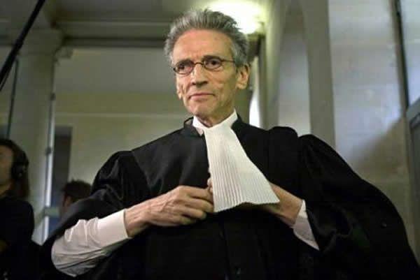 Disparition du célèbre avocat Thierry Lévy