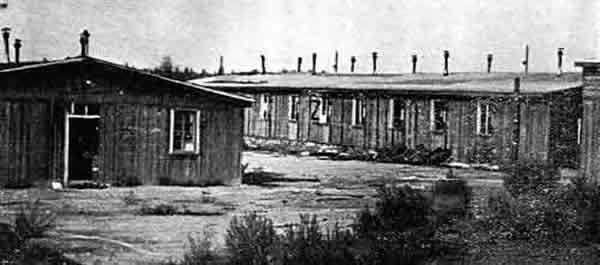 Camp de Hradischko