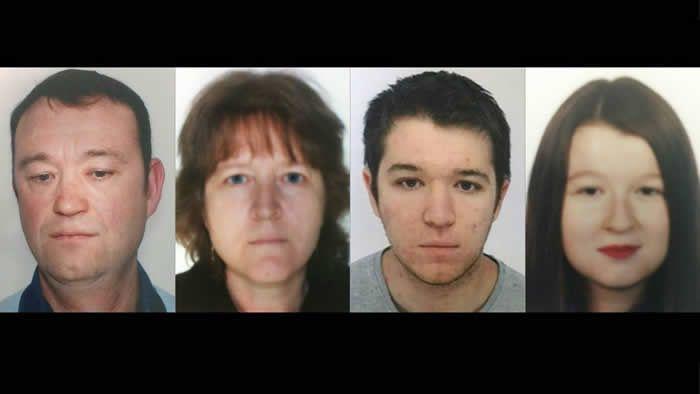 Affaire Troadec: le beau-frère mis en examen et écroué pour «assassinats»