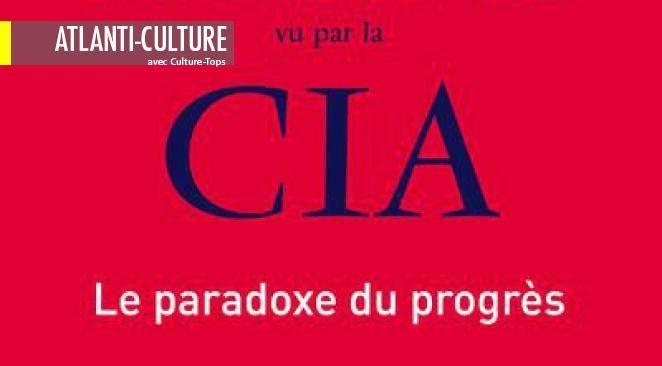 &quot&#x3B;Le Monde en 2035 vu par la CIA&quot&#x3B; : une prévision laborieuse du chaos