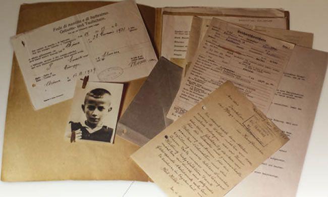 En ce 8 mai, se souvenir que le programme T4 mis en place par les Nazis a permis l'extermination de 300 000 personnes handicapées. L'Allemagne tente aujourd'hui d'identifier leurs restes pour leur redonner une identité.