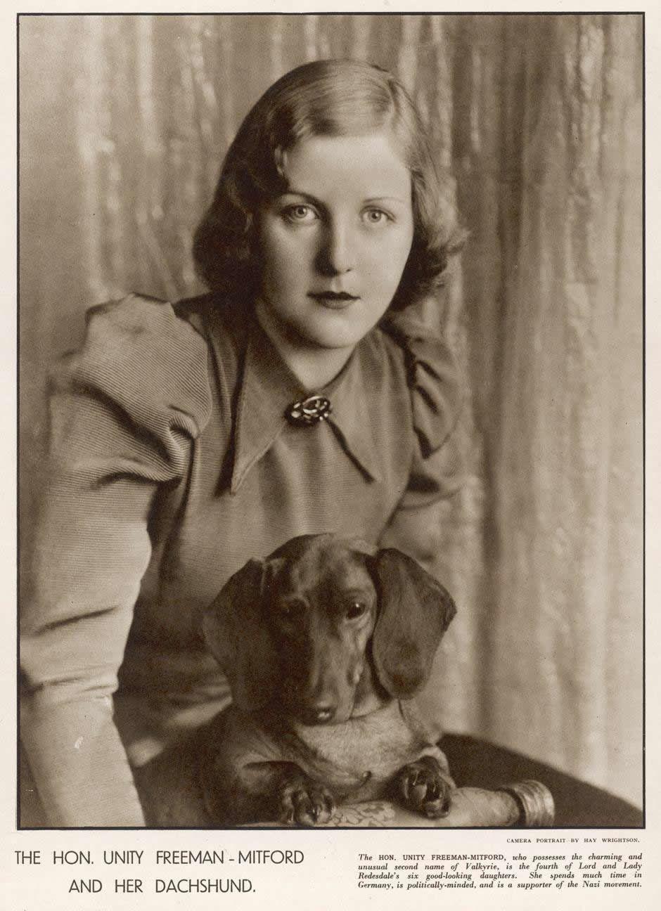 'Hitler je moj, tko je ta Eva Braun i što ona ima, a ja ne?'