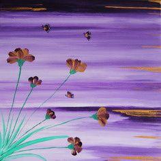 37°) Fleurs de Mysteoline ==> VENDU !
