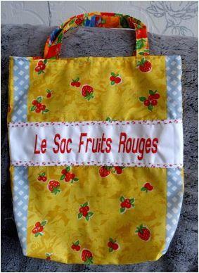 N°263 Le sac Fruits Rouges : inscrivez-vous !