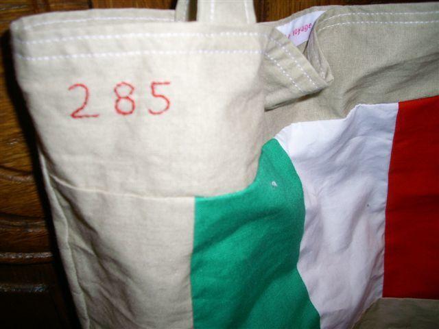 N°285 Viva Italia