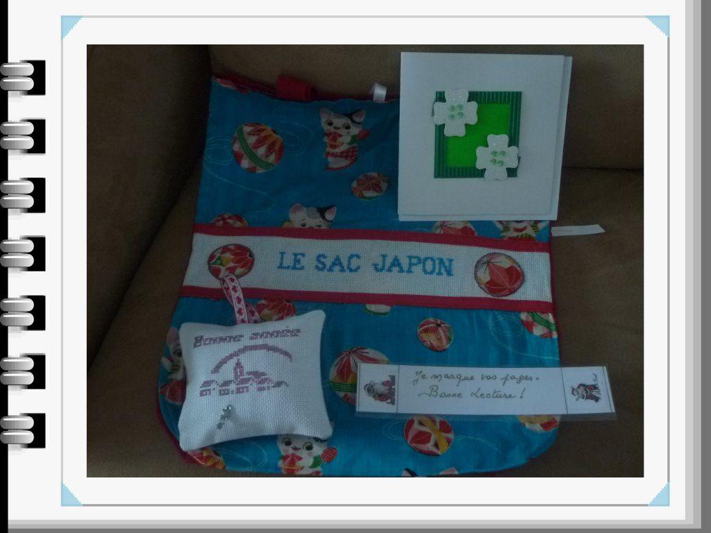 N°143 Le sac Japon chez Mirou