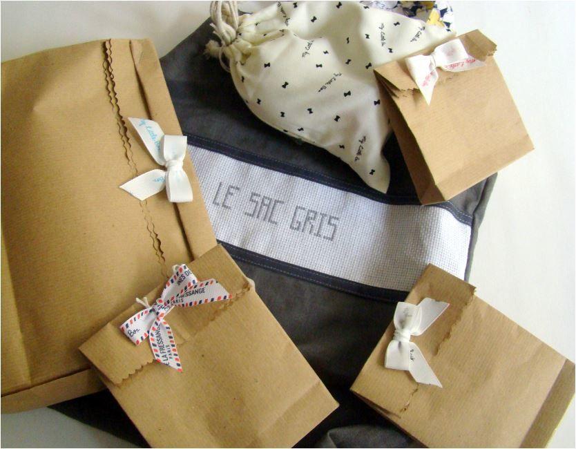 N°289 Le sac gris : 1er voyage